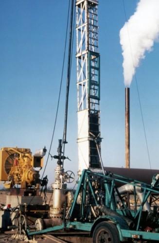 美国能源部拨款1140万美元 推进地热能高效开采技术研发