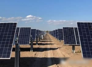 Scatec太阳能获乌克兰2个太阳能项目
