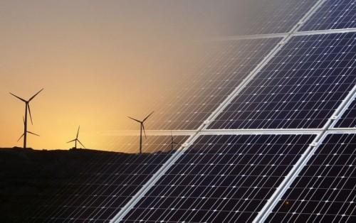 报告预测:2035年世界将进入'可再生能源时代'