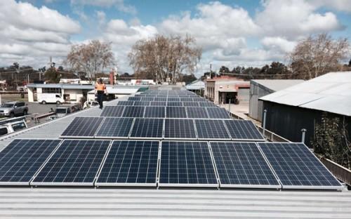 澳大利亚分布式光伏也可能限电?