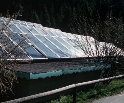 美国能源部将提供4600万美元以改善太阳能发电的弹性