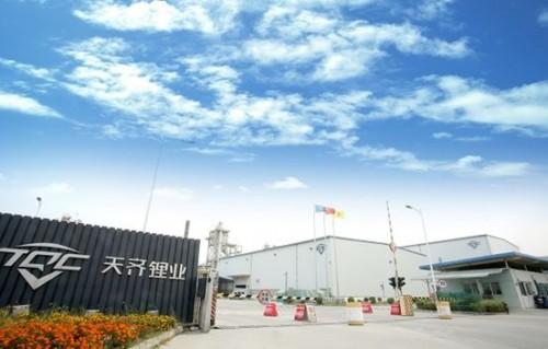 智利锂矿股东阻止向中国天齐锂业出售股份