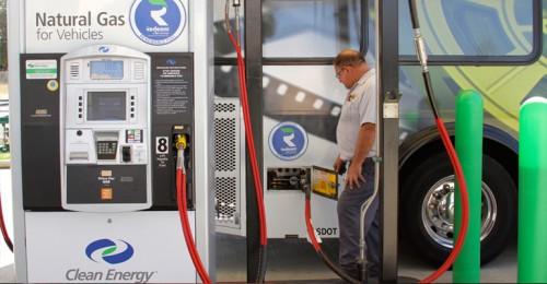 BP签订协议:加大可再生天然气RNG的供应量