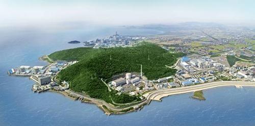 中国核电从'国之光荣'到'国家名片'