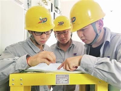 仙人山风电场累计发电量已突破1亿千瓦时