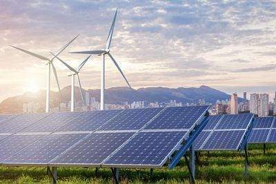 可再生能源配额制怎么就利好光伏了?