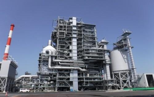 东芝公布了1.76亿美元的生物质能投资