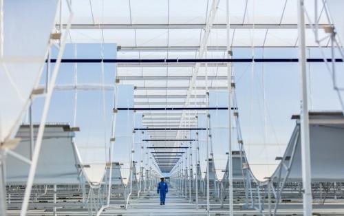 GlassPoint公布了阿曼另一个大型太阳能蒸汽项目计划
