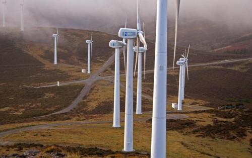 西班牙将在2050年实现100%的可再生能源