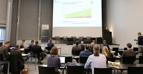 最新报告强调了生物质能源对于欧洲REDII的重要性