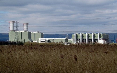 SIMEC Atlantis授予220MW生物质发电转换项目FEED合同