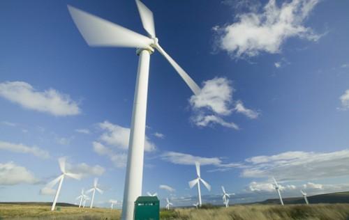 预计我国风电运维市场规模或达252亿