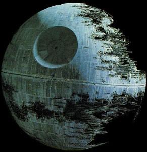真实版'死星空间站'可行吗?可能需要热核实验反应堆