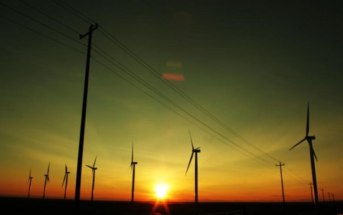 IFC宣布为约旦的风能项目提供1.51亿美元的融资