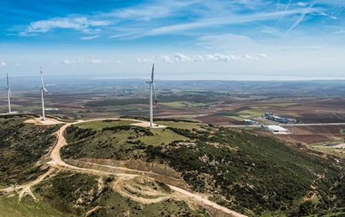 土耳其开展1GW的陆上风能招标