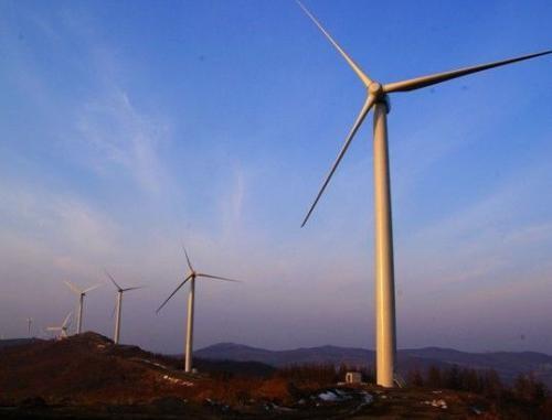 烟台电网风机装机容量突破300万千瓦大关