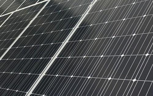 隆基太阳能将PERC模块的效率提高到20.83%