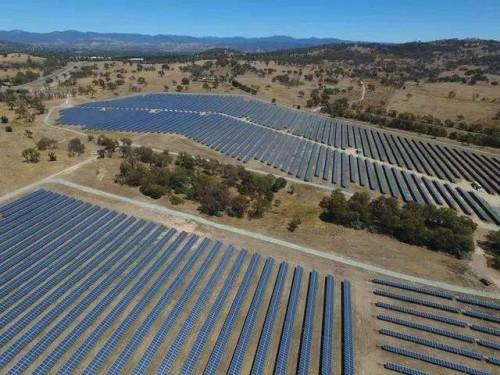 澳大利亚电价居高不下 太阳能市场井喷