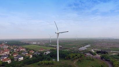 ABB为中国铺设全球首个高压直流电网提供关键元件