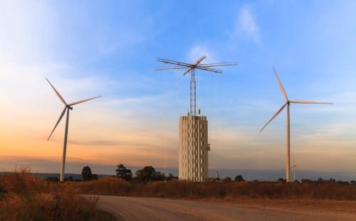印度塔塔电力公司同意从Energy Vault购买35MWh的重力储能