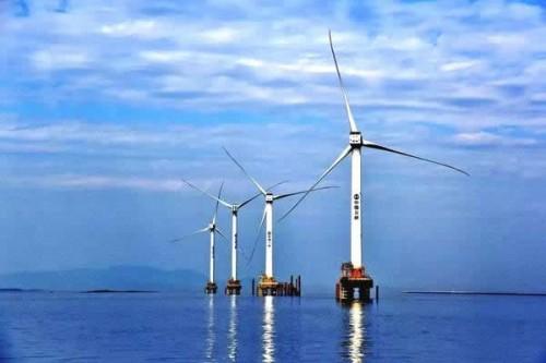 保险经纪要做海上风电的风险管家