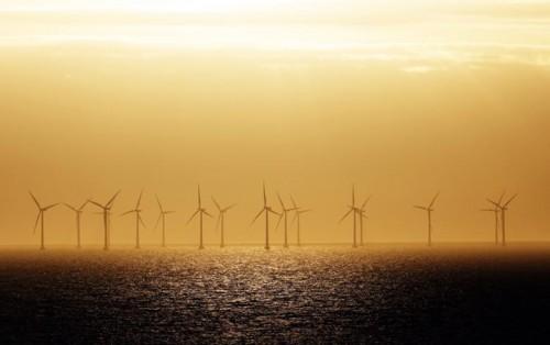 波兰宣布了8GW的海上风力发电目标
