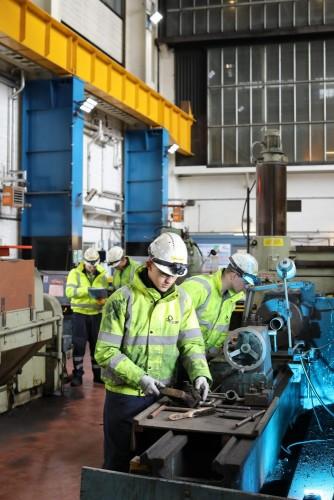 Drax对英国经济的贡献:16亿英镑,超17500个工作岗位