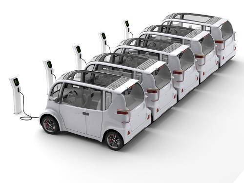 除了充电桩还有哪些电动汽车充电方式?