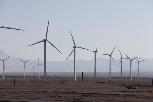 风电消纳好转 平价上网条件日趋成熟