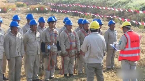 宝应光伏基地:提供接入保障 助力光伏发电