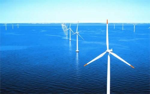 美国将拍卖马萨诸塞海域风能资源
