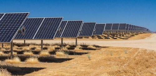 IEA预测到2030年全球光伏累计装机量有望达1721GW