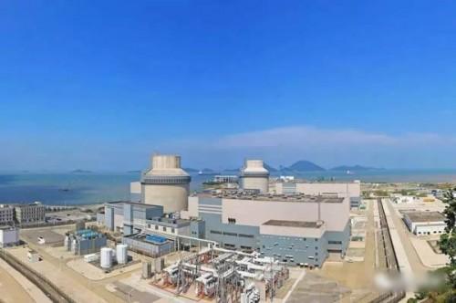 十年建设工期 三门核电站终于并网商运