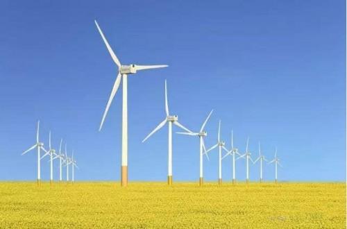 2018前三季风电并网容量达1.76亿千瓦
