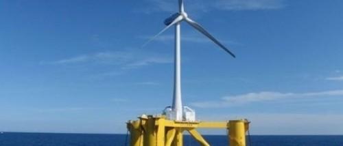 日本政策监管释放信号 风电迎来拐点