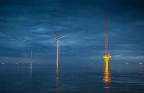 英国到2032年将新增海上风电装机近29吉瓦