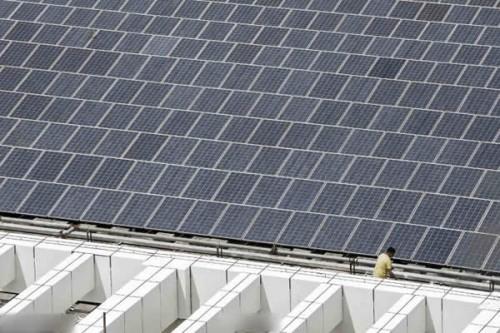 中国能源补贴合乎规范 还助力太阳能价格下降