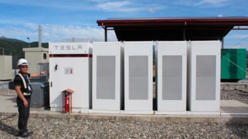 菲律宾太阳能公司:利用微电网实现电气化是对未来的投资