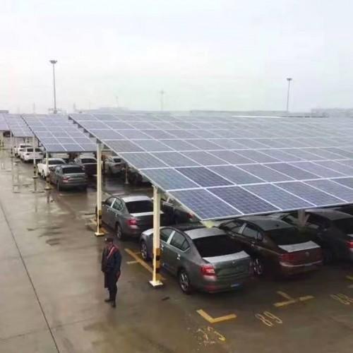 太阳能光伏电站的8大优点