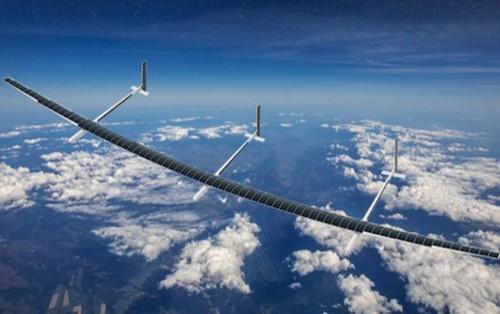 波音旗下的Aurora公布了奥德修斯太阳能高空无人机计划
