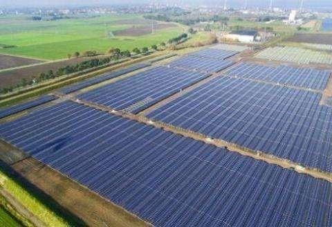 2018年上半年荷兰新增太阳能装机658兆瓦