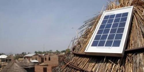 解析非洲离网太阳能照明市场