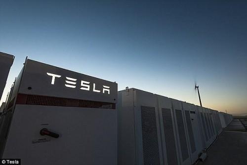 特斯拉虚拟电厂在南澳大利亚增加了1000个低收入家庭用户
