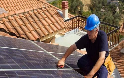澳大利亚的小型太阳能发站达到200万个