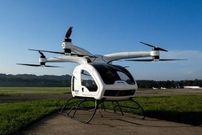 Quantum XYZ将成为洛杉矶第一家电动空中出租车服务公司