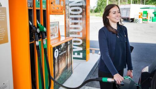 瑞典炼油商Preem开始提高可再生燃料产量