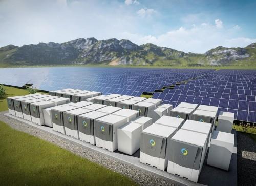 美国与以色列在的太阳能、储能与微电网创新方面共同投资1200万美元