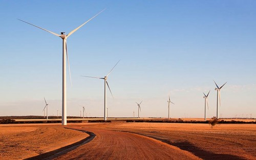2018年澳大利亚的可再生能源投资超过144亿美元