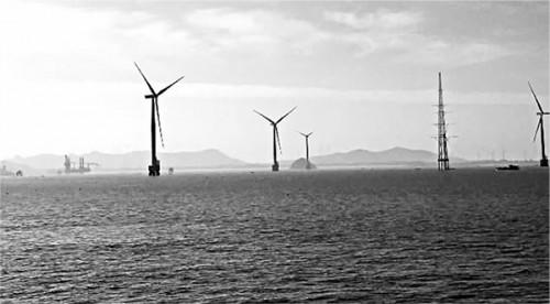 两部委力争3年内风电利用率达95%