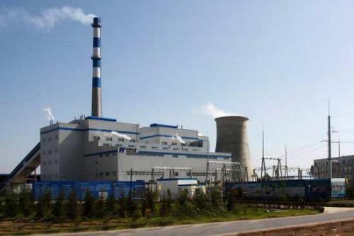 山东农林生物质发电厂装机容量位列全国第一